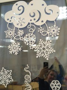 Winter Crafts For Toddlers, Toddler Crafts, Crafts For Kids, All Things Christmas, Christmas Time, Christmas Cards, Christmas Decorations, Xmas Crafts, Diy And Crafts