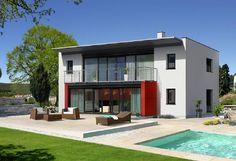 Die 13 Besten Bilder Von Pultdach Haus Modern Homes Architecture
