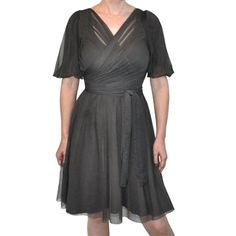 Lovely wrap dress from @mxmcty! $98.