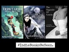 Frank Carlyle chats to Mark Shaw from #IndieBooksBeSeen