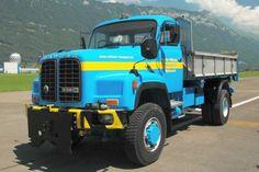 ○ Saurer  D290B Heavy Duty Trucks, Dump Trucks, Bus, Ford Ranger, Cars And Motorcycles, Jeep, Transportation, Monster Trucks, Vintage