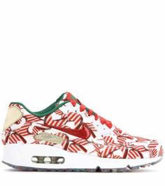 check out 0cad8 03763 Nike Air Max 90 QS printed sneakers   Nike
