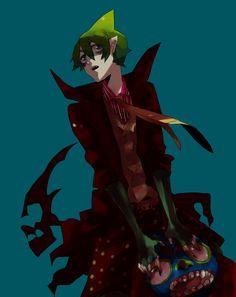 Ao no Exorcist, Amaimon