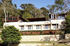 Richard Cole Architecture Cottage Point NSW