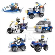 Check out the site: www.nadmart.com   http://www.nadmart.com/products/police-series-motorcycle-security-patrol-police-suv-coast-guard-boats-children-educational-assembled-toys-building-blocks/   Price: $US $1.99 & FREE Shipping Worldwide!   #onlineshopping #nadmartonline #shopnow #shoponline #buynow