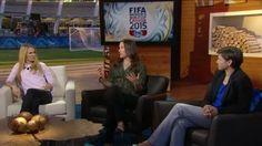 China vs. Netherlands Recap – FIFA Women's World Cup 2015