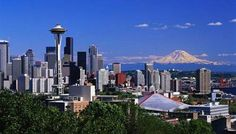 Washington.  Lived in Fife, Milton, Edgewood, Puyallup, Federal Way and Cheney but Seattle was my favorite place to be :)