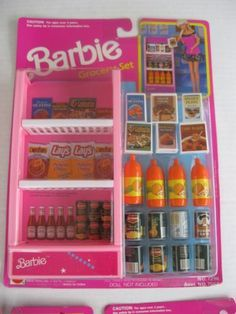 Image result for barbie fun fixin picnic