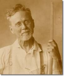 Andrew Taylor Still - Godfather of Osteopathy