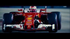 04 Ocak, Günün Videosu: Kimi Raikkonen'in 2016 Sezonu Racing, Auto Racing, Lace