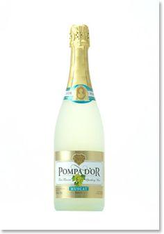 フルーツスパークリングワイン「ポンパドール マスカット」新発売サントリー(株)は、世界No.1スパークリングワイン*1「フレシネ」を有するフレシネ社と共同開発したフルーツスパークリングワイン「ポンパドール」の新フレーバーとして、「ポンパドール マスカット」を3月7日(火)から全国で新発売します。 ▽本件に関するお客様からのお問い合わせ先 サントリー(株)お客様センター フリーダイヤル 0120-139-310 (東京)〒135-8631 東京都港区台場2-3-3 (大阪)〒530-8203 大阪市北区堂島浜2-1-40