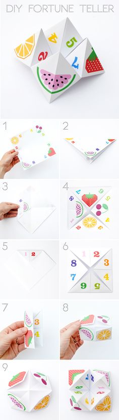 Whenever you were born this paper fortune teller can bring you lots of memories. That's a way of foreseeing the future and obtaining some answers. Kids love these exciting things. Even adults will love asking! If you don't know it yet it's time to play! It's something funny, simple and easy to do. The best […]