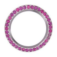 PRODUCT UPDATE: The Large Silver Twist Locket Face with Fuchsia Swarovski Crystals (BZ4007) has limited quantities and is only available while supplies last. With Valentine's Day coming up these will not last long! Get yours while you still can! SHOP: staciefischer.origamiowl.com FACEBOOK: https://www.facebook.com/StaciesO2