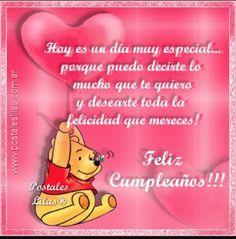 Feliz cumpleaños!!!