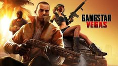 Gangstar Vegas Mod APK is one of the popular Android action games offered by Gameloft. Gameloft is a developer that includes gaming Studios all over Pokemon Go, Mafia Game, Las Vegas, Best Android Games, Channel, Phone Games, Canal No Youtube, Game Resources, Website Features