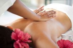 Massage Lomi tube lomi mit intim
