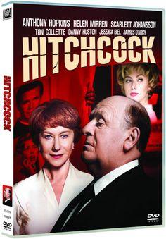 Hitchcock [Vídeo-DVD]/ [una película dirigida por Sacha Gervasi]