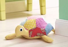 New Sewing Patterns For Kids Pin Cushions Ideas Animal Sewing Patterns, Sewing Patterns For Kids, Stuffed Animal Patterns, Sewing For Kids, Dinosaur Stuffed Animal, Stuffed Animals, Softie Pattern, Sock Animals, Couture Sewing