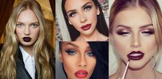 20 Beauty Trends You Have To Try This Autumn/Winter