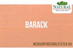 Természetes alapanyagokból álló Natural Fa-lazúrfesték barack színben. Modern, Nature, Natural Colors, The Great Outdoors, Mother Nature, Scenery, Natural