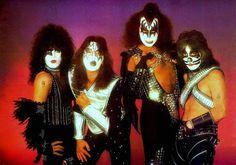 KISS '78