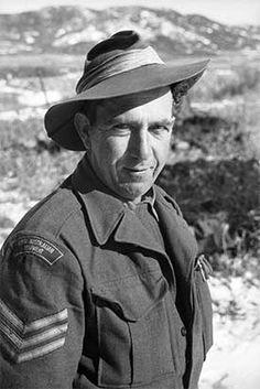 Australian Army in the Korean War