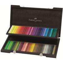 Buntstifte und Farbstifte für Kinder und Künstler im Set und auch einzeln von Faber-Castell