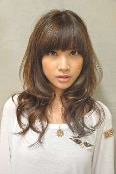 Should I cut bangs again? Full detail page- http://www.rasysa.com/pkg/style/long/d.phtml?page=2&st=64336