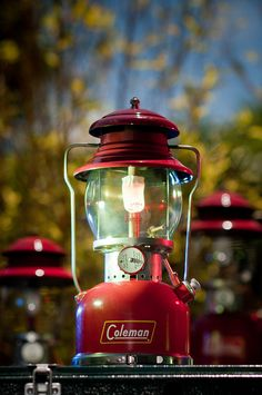 Coleman founded Coleman Co. in Wichita in the early Camping Lanterns, Camping Lights, Gas Lanterns, Oil Lamp Centerpiece, Antique Hurricane Lamps, Death Valley Camping, Santa Cruz Camping, Camping In Pennsylvania, Camping First Aid Kit