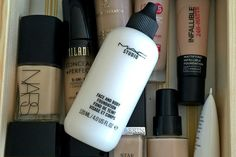 Why I Invested in a White Foundation