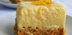 fridge tart Granny D's lemon fridge tart with a buttery biscuit crust.Granny D's lemon fridge tart with a buttery biscuit crust. Lemon Recipes, Tart Recipes, Sweet Recipes, Cooking Recipes, Oven Recipes, Curry Recipes, South African Desserts, South African Recipes, South African Dishes
