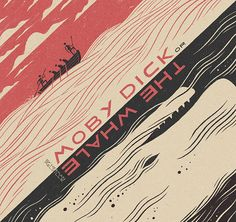 Herman Melville's magnum whale-us. I generally like Melville, but the style and tone, and the structure of Moby Dick are so wonderfully different and the story so gripping, it is little wonder this is the work that many hail as the high-water mark (nyuck nyuck) of American fiction.