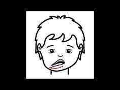 Video para repasar las praxias bucofonatorias necesarias para trabajar los fonemas.    Autora del video: Eugenia Romero, maestra de audición y lenguaje.    Más materiales de elaboración propia en http://blogdelosmaestrosdeaudicionylenguaje.blogspot.com.es/