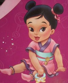 Confira uma seleção de imagens com as princesas da Disney mostrando o seu lado mais infantil.
