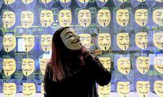 The Secret Ingredient To America's Newest Spy Museum: A British Ex-Hacker