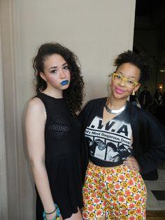 Afropunk Paris 2015