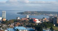 Puerto Montt, Chile....been there!