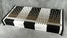 array rhythm machine
