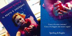 """""""Il resto è ossigeno"""" di Valentina Stella - http://www.chizzocute.it/resto-ossigeno-valentina-stella/"""