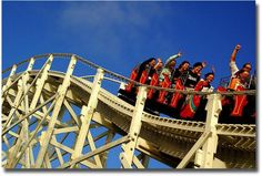 Luna Park Melbourne Australia's best just for fun amusement park in St kilda providing tons of thrilling fun for all age groups Melbourne Cbd, Melbourne Australia, Family Getaways, St Kilda, Amusement Park, Just For Fun, Where To Go, Compliments
