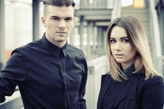 Love them & their new song you can listen to below : ) #Broods