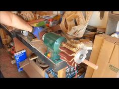 Woodworking jigs on pinterest drill press table router jig and