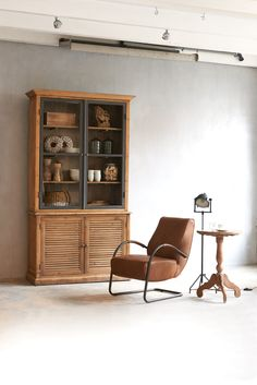 Home And Living, Bookcase, Shelves, Places, Loft, Design, Home Decor, Lounge Chairs, Shelving