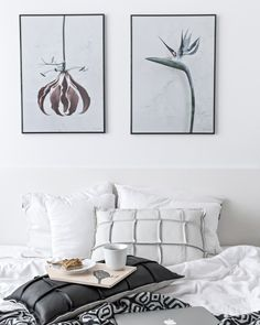 House Bedrooms Scandinavian Interiors A Differently Good Day And My New Home Accessories