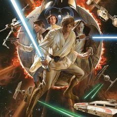 Star Wars Pic, more...