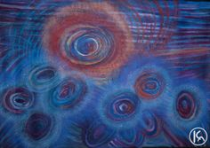 """Seven Sisters Dreaming"" by Alma Nungarrayi Granites 152cm x 107cm $5,000"