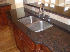 Charmant Copper Brown Granite Countertops (687×515)