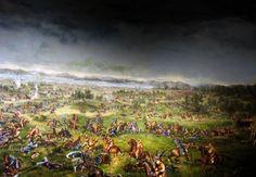 Mongol Invasion of Korea