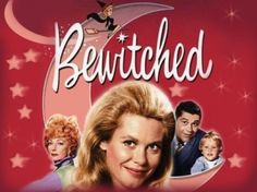Bewitched!!