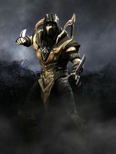 Scorpion injustice gods among us mortal kombat Scorpion Mortal Kombat, Mortal Kombat Art, Warrior Outfit, Sea Wallpaper, Ninja Art, Mortal Combat, Warrior Spirit, Image Comics, Human Art
